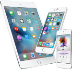 Servis a opravy iPhone Praha