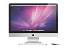 Servis a opravy iMac Praha