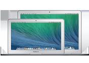Servis a opravy MacBook Air Praha