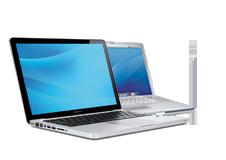 Servis a opravy MacBook Praha
