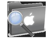 Záchrana dat z disku Mac